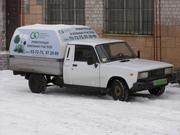 Продам ВАЗ ВИС 2345 (тип Фургон)2002 г.в