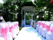 Открытие первой свадебной комиссионки в Чернигове