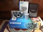 Продам пленочный фотоапарат Samsung FINO 15SE