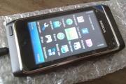 КопияNokia N8 TV+JAVA+Wi-FiКачество,  гарантия,  надежность!
