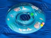 Круги на шею Baby Swimmer для купания деток до 3 лет