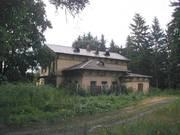Историческая недвижимость,  Бобровицкий р-н,  с. Озеряны (Майновка)