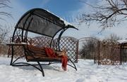 Качели садовые в Черновцах!