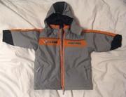 Термо куртка р.98