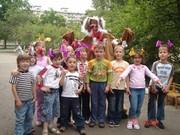 Клоуны  Чернигов.Детский праздник с аниматорами.