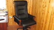 офисное кресло элит класса
