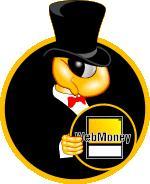 Обменный пункт WebMoney и Яндекс.Денег