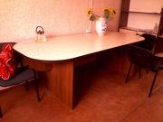 Конференц-стол б/у