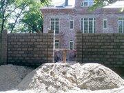 строительство коттеджей,  дач,  гаражей