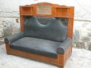 Продам диван 50 х годов
