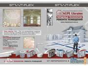 Заплатки,  уголки и ленты для гипсокартона - Strait-Flex Украина.