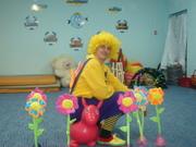Клоуны на детский праздник Чернигов.Клуб