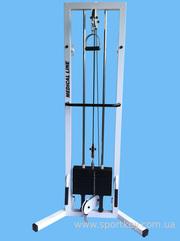 Блочная рамка Бубновского с регулируемым блочком