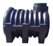 Пластиковый септик для канализации Чернигов Киев