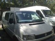 Продам VOLKSWAGEN Transporter T4 Long TDI