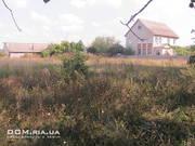 Продам земельный участок 12 соток в г. Козелец,  ул. Даневича,  91
