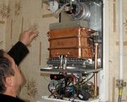 Ремонт газовой колонки Чернигов. Вызов мастера по ремонту