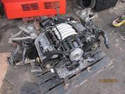 Audi A6 Allroad Quattro по запчастям