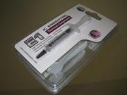 Продаю Термопаста CoolerMaster E1 RG-ICE1-TG 15-R1 (Silver)
