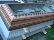 Памятники,  надгробия,  оградки в Чернигове