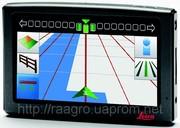 Система параллельного вождения от РА АГРО