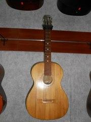 Идеальная Гитара для Обучения Ленинградка