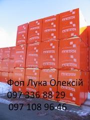 Газоблок AEROC в г Чернігів газобетонные блоки AEROC