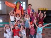Организация праздника для Ваших детей в клубе