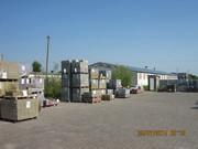 Продажа земельного участка под производство тротуарной плитки