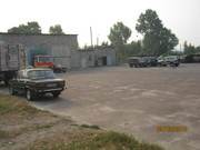 Продам автосоянку СТО Действующий бизнес.  В.    городе     Чернигове