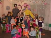 Клоуны на детский праздник Чернигов.