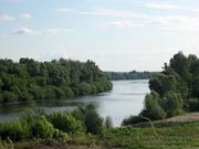 Продам земельный участок возле речки Десна