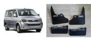 Оригинальные Брызговики на Volkswagen T5
