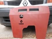 Заводская защита/картера двигателя Renault Kangoo/рено кенго
