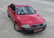 Продам Audi A6 2. 5TDI quattro