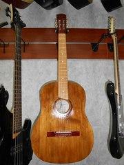 Идеальная Новая Мастеровая Черниговская Гитара
