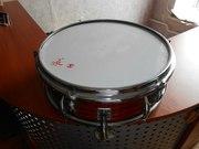 Раритетный Немецкий Рабочий барабан Tacton|Trova как Новый