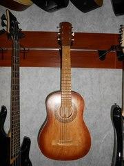 Идеальная Гитара 12 Половинка для Обучения Ребенку 5-10 лет