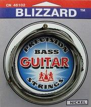 Супер Струны для Любой Бас Гитары 4-струнной