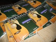 Супер Струны Yamaha для Акустической Гитары