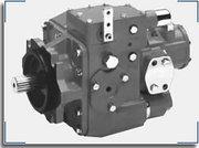Ремонт запчасти гидронасос SPV 23,  гидромотор SMF 23