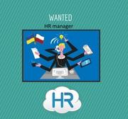 оголошуєм набір HR менеджерів (рекрутерів)