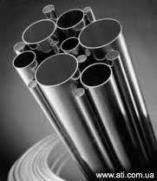 Трубы цельнотянутые холоднодеформированные