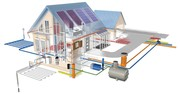 Сантехнические услуги: монтаж отопления,  водопровода,  канализации