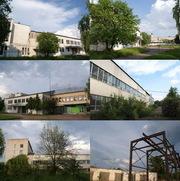 Продам действующий завод