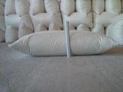 Вспученный перлитовый песок для утепления стен дома. Марка М75, 100л