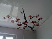 Натяжные потолки в Чернигове от компании «Будмайстер».От150грн за м.кв
