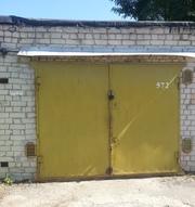 Продам стандартный гараж. Кооператив № 24
