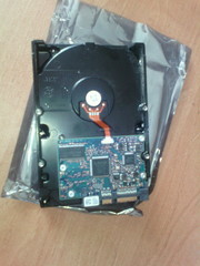 жесткий диск 1 ТB
