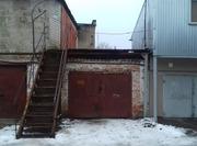 Продам капитальный гараж ак N6 /конфетная фабрика/